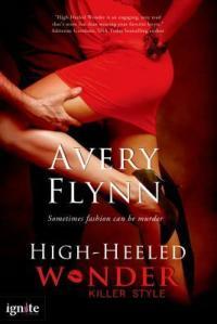 High-heeled Wonder