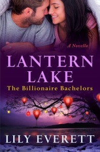 Lantern Lake - Lily Everett