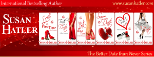 Better Date Than Never #1-6 Boxed Set