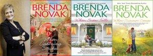 Brenda Novak Street Team