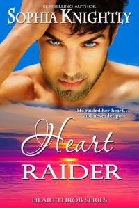Heart Raider (Heartthrob #1)
