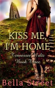 Kiss Me, I'm Home