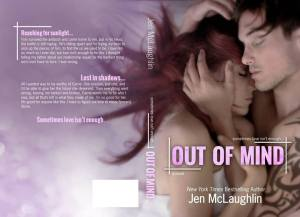 Out of Mind by Jen McLaughlin