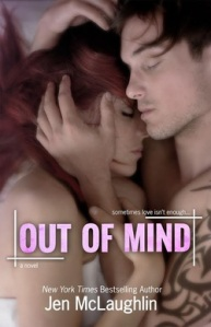 Out of Mind Cover