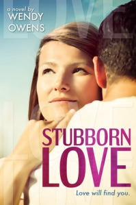 Stubborn Love  (Stubborn Love #1)