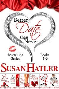 Susan Hatler BDTN Boxed Set