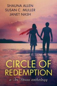 Circle of Redemption Cover