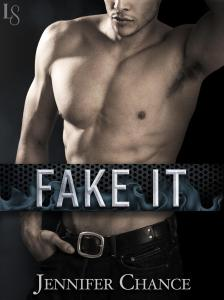 Fake It Cover