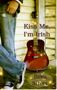 Kiss Me, I'm Irish cover