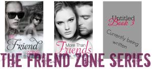 The Friend Zone Banner