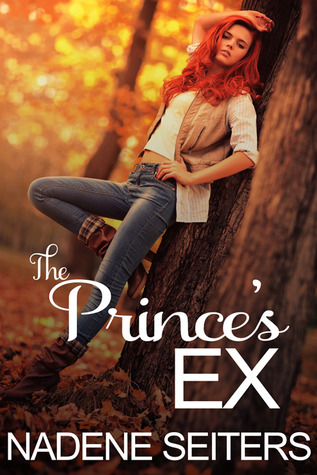 THE PRINCE'S EX by Nadene Seiters - Review