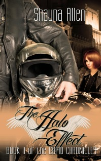 http://www.amazon.com/Halo-Effect-Cupid-Chronicles-ebook/dp/B00D2KZCYE/ref=sr_1_3?s=digital-text&ie=UTF8&qid=1369833273&sr=1-3&keywords=the+halo+effect