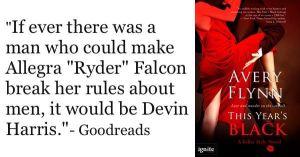 Avery Flynn teaser 2