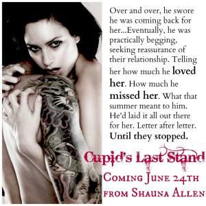 Cupid's Last Stand - Teaser