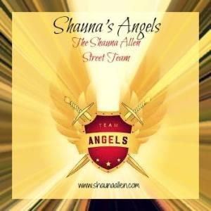 Shauna Allen Street Team