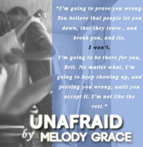 Unafraid_Melody Grace