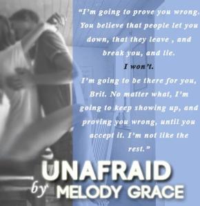 Unafraid_Melody Grace
