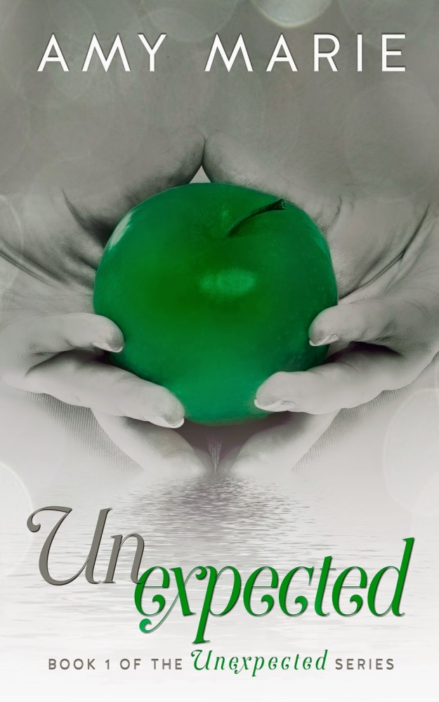 UNEXPECTED by Amy Marie ~ Blog Tour, Excerpt, Review,  & Giveaway  (2/6)