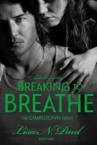 Breaking To Breathe Cover