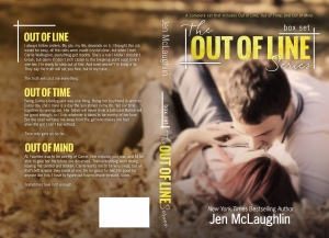 Out Of Line Boxed Set Cover