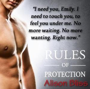 Rules of Protection Teaser