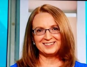 Donna McDonald Author