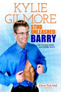 Stud Unleashed - Barry