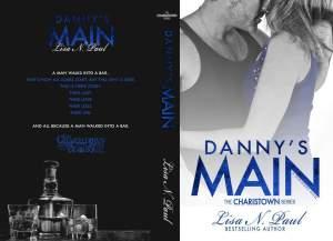 DannysOnMain-PrintCover