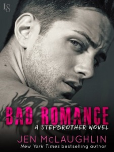 BadRomance-Cover