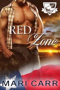 RedZone_Cover