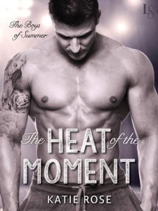TheHeatOfTheMoment_Cover
