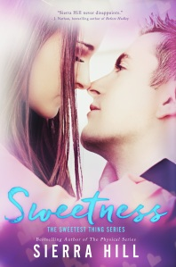 Sweetness_cover