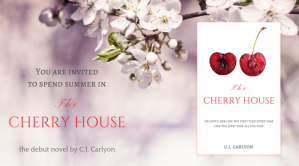 The Cherry House_banner