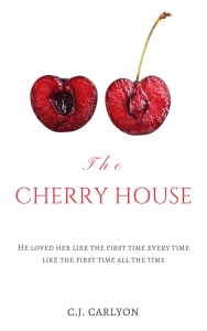 The Cherry House_cover art