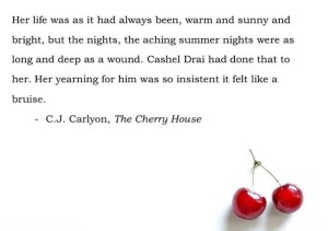 The Cherry House_teaser