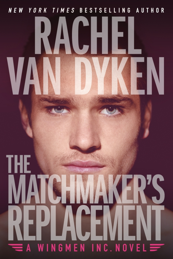 TheMatchmakersReplacement_cover